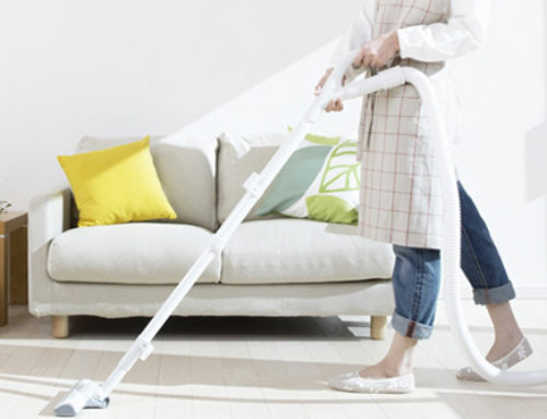 Hiring Commercial Janitorial Services Offers Great Benefits