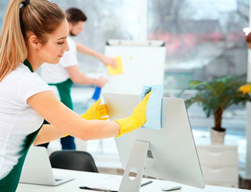 Professional Cleaning Services Adds Value to People's Lives