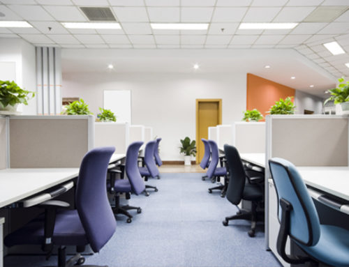 Enlist Professional Deep Cleaning Services for Your Office in Vancouver, BC