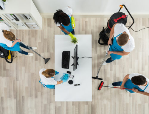 Major Tips on finding the most Professional Office Cleaning Company!!