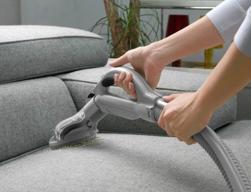 Benefits Of Hiring Upholstery Cleaning Service