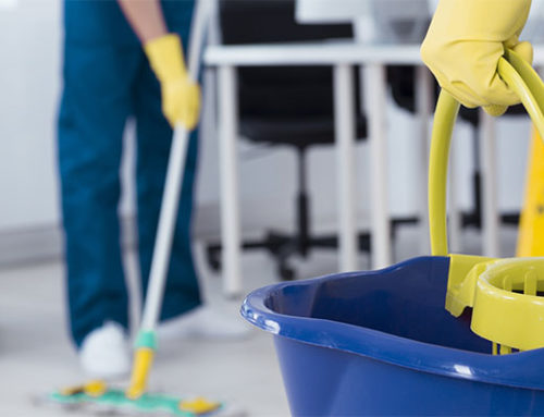 Office cleaning services and their major benefits!!