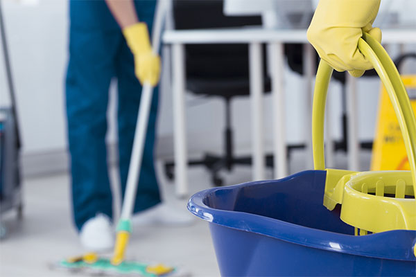 Office Cleaning Services and Their Major Benefits | EcoGREEN