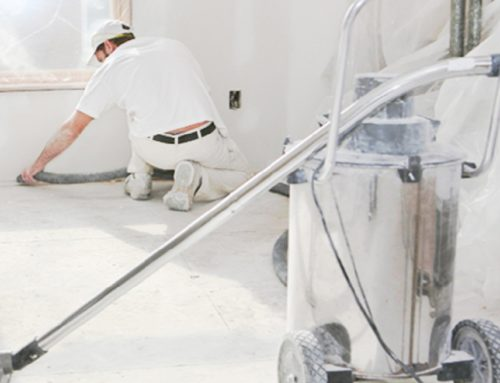 High Quality Post Construction Cleaning Services in Vancouver, BC