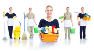 Residential-Commercial & Cleaning-Services